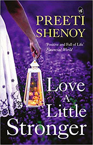 Love a little stronger by preeti shenoy e bookpool e books love a little stronger by preeti shenoy e bookpool fandeluxe Gallery