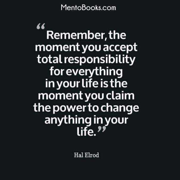Self Improvement Quotes Prepossessing Great Quote From The Book The Miracle Morninghal Elrod For The