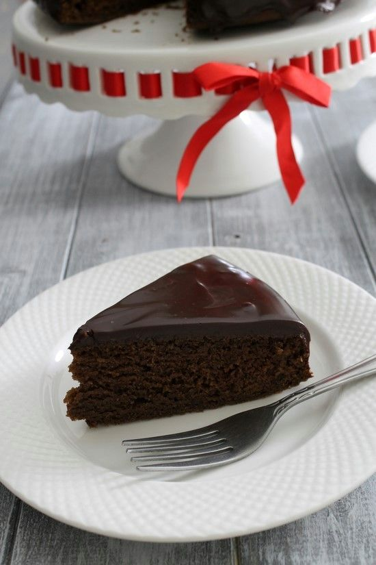 Eggless Chocolate Cake With Condensed Milk Spice Up The Curry Recipe Best Eggless Chocolate Cake Recipe Chocolate Cake Recipe Moist Baking Chocolate Recipes
