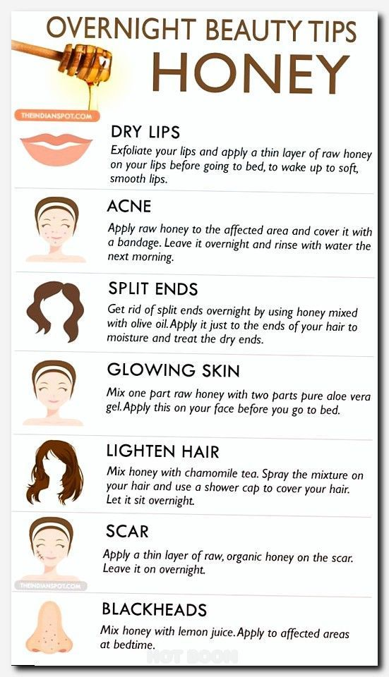 Pin By Gilliam On Positivity In 2020 Beauty Tips With Honey Overnight Beauty Beauty Tips For Skin