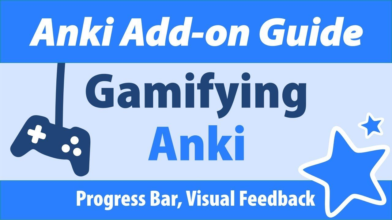 Anki Add-on Guide: Gamify Your Reviews | Productivity and