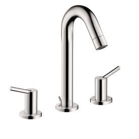 Hansgrohe Talis S Chrome 2 Handle Widespread Watersense Bathroom