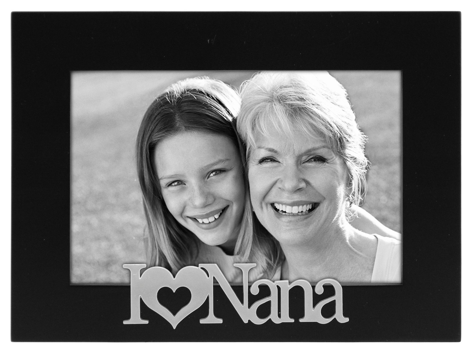 Expressions I Love Nana Picture Frame Products Pinterest Frame