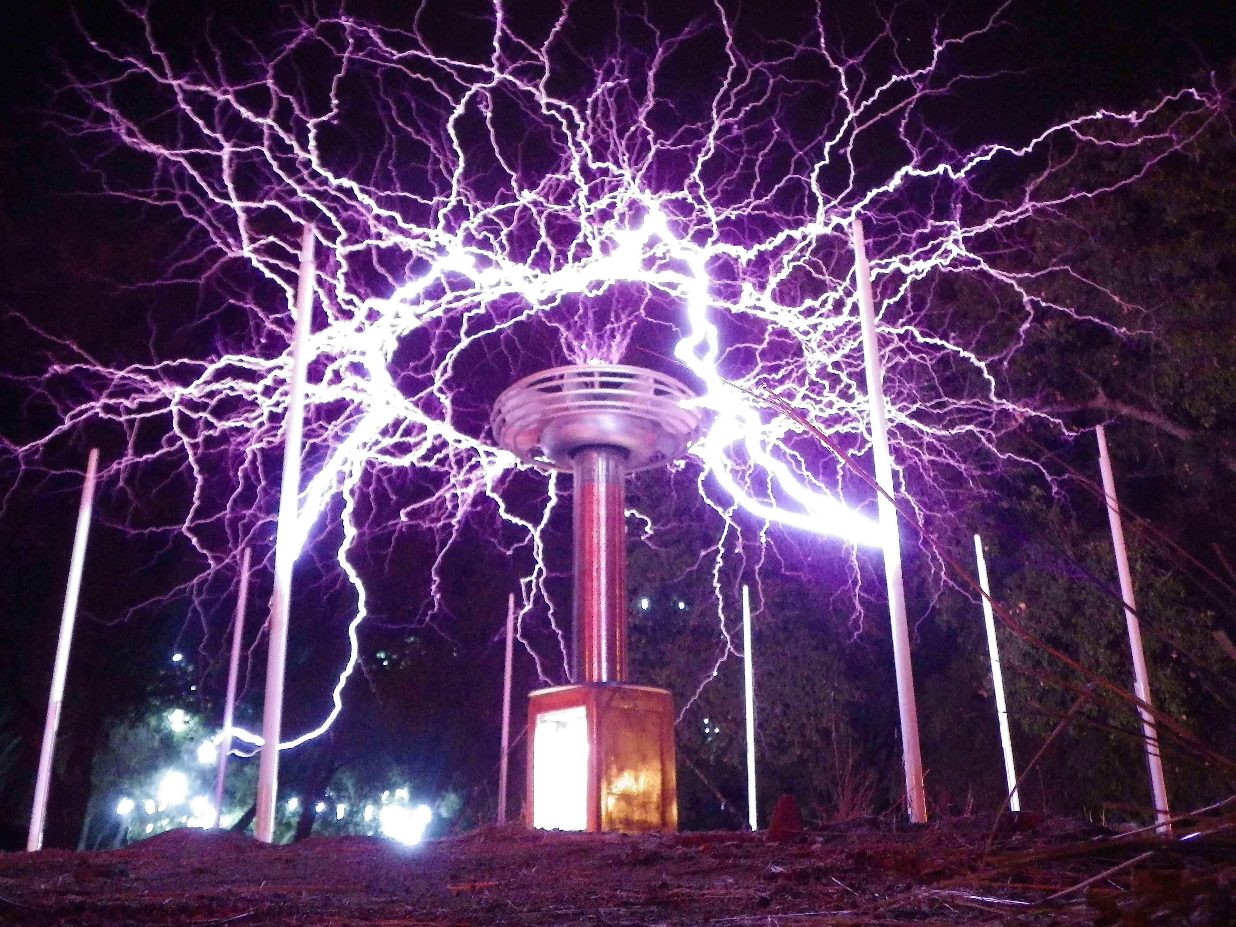 Tesla coil google search inspiration board pinterest tesla tesla coil sciox Gallery