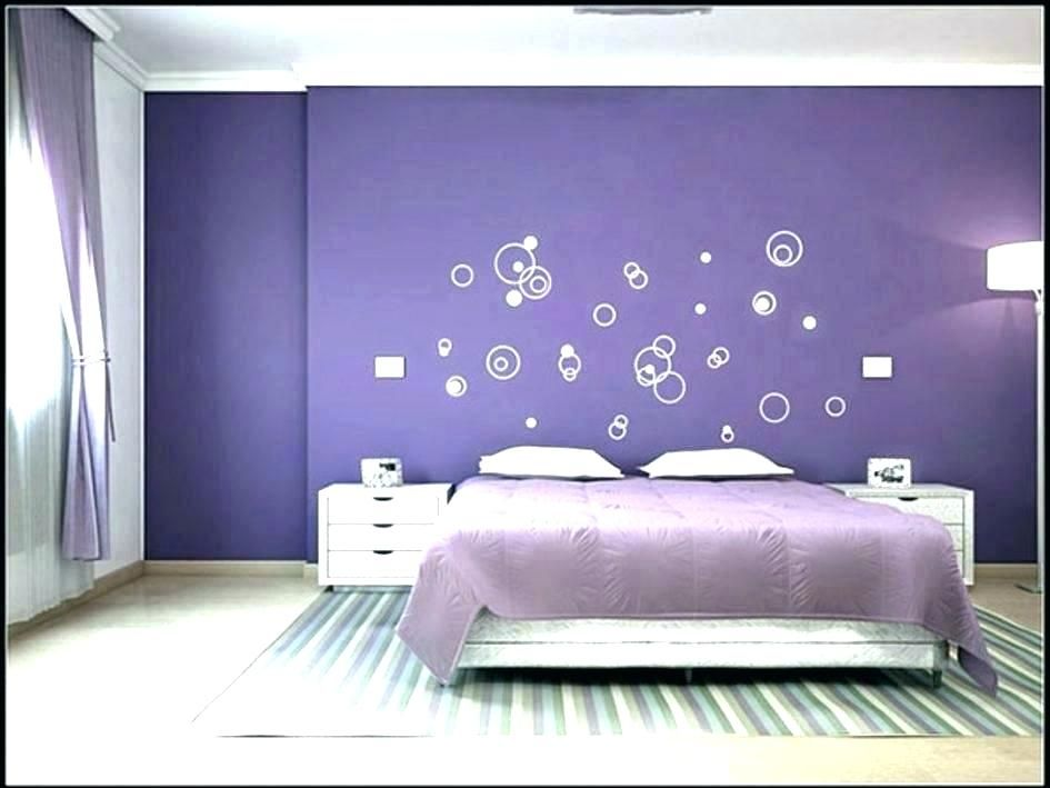 A Serene Wall Colour For Your Bedroom Xfactory In Purple Bedrooms Bedroom Color Schemes Bedroom Color Combination