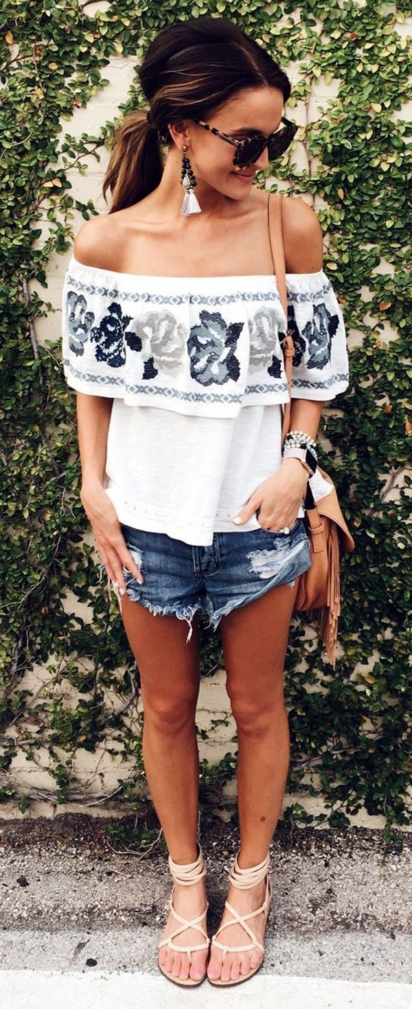 45 Cute Everyday Style Outfits For Women