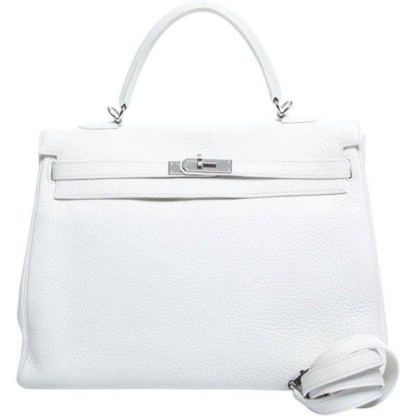 2dfb1f6da9 Kelly leather handbag HERMÈS ( 11