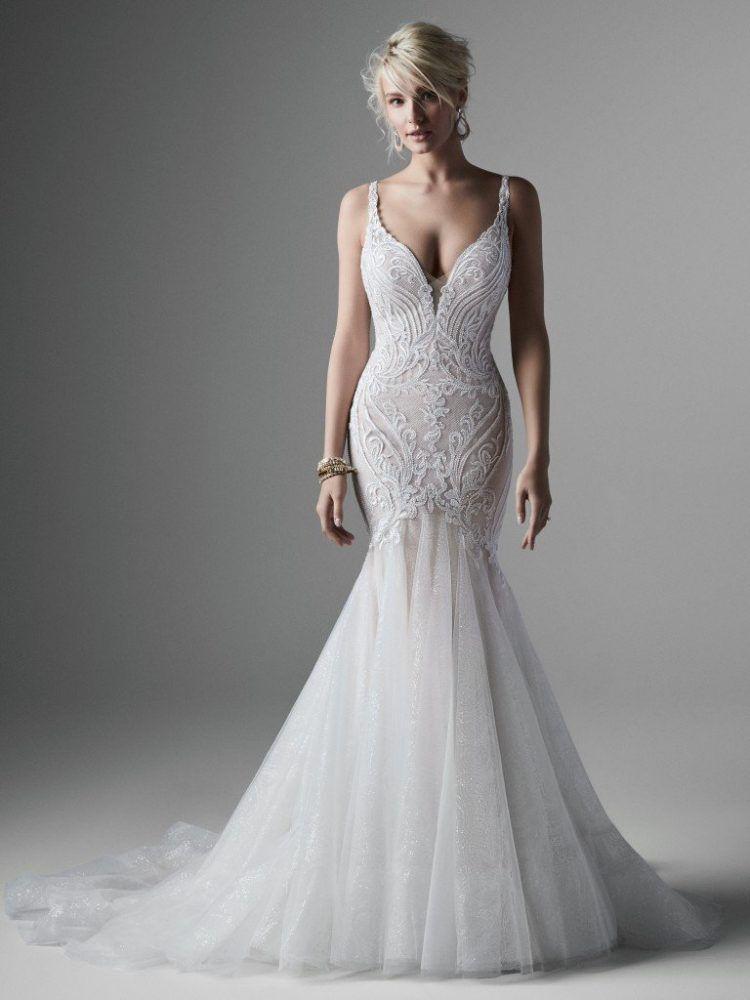 27++ Two in one wedding dress kleinfeld ideas