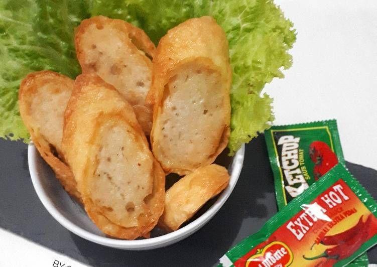 Resep 17 Chicken Egg Roll Ala Hokben Rabubaru Oleh Shinta D Lestari Resep Resep Makanan Sehat Resep Makanan Resep Makan Malam
