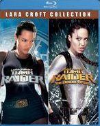 Lara Croft: Tomb Raider / Lara Croft: Tomb Raider