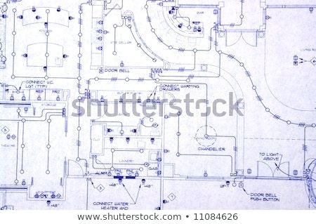 Electrical Plan For House Electrical Blueprint Of A House Electrical Floor Plan Design Pdf