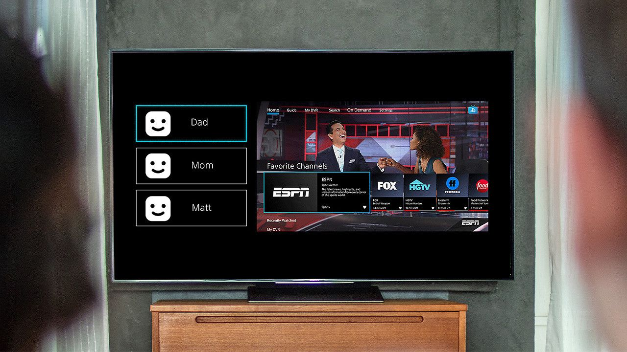 The Best Live Tv Streaming Services For 2020 Live Tv Streaming Streaming Tv Playstation Vue