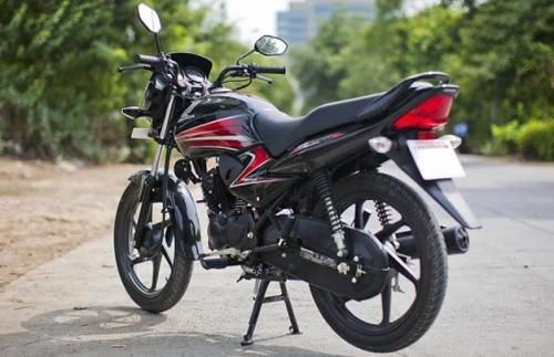 Find The Latest Information About Honda Bike Models In India With Price Details Online