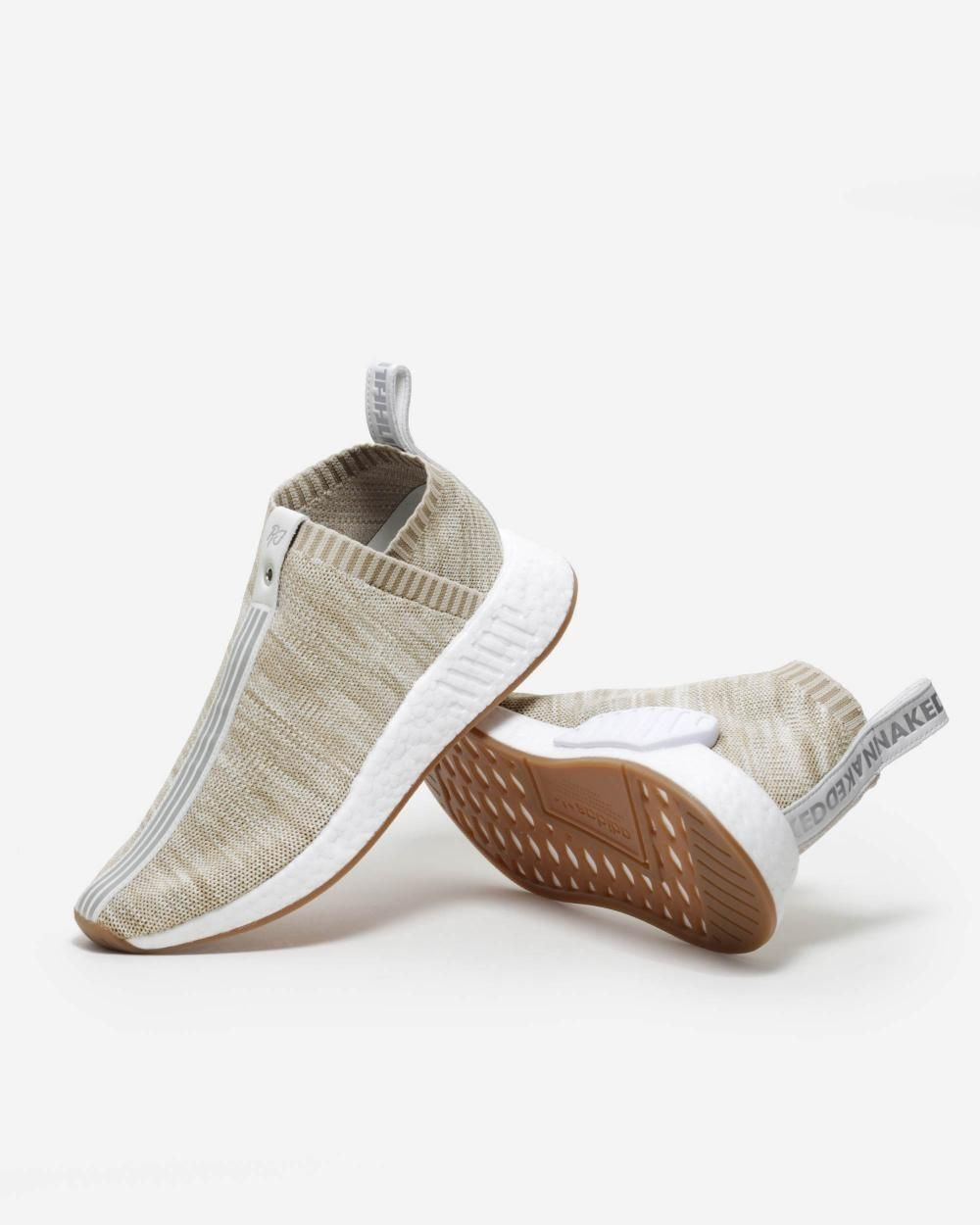check out 5c72d d8fbb Adidas Originals - Naked x Kith x adidas Consortium NMD CS2