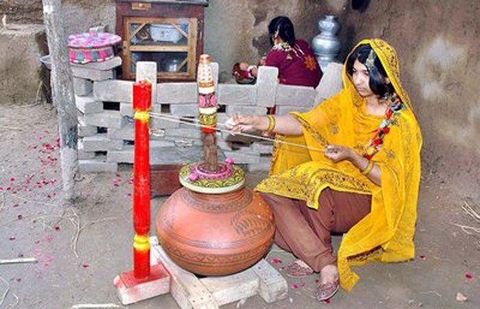Culture Of Pakistan Village Foods Of Village Pakistan Culture
