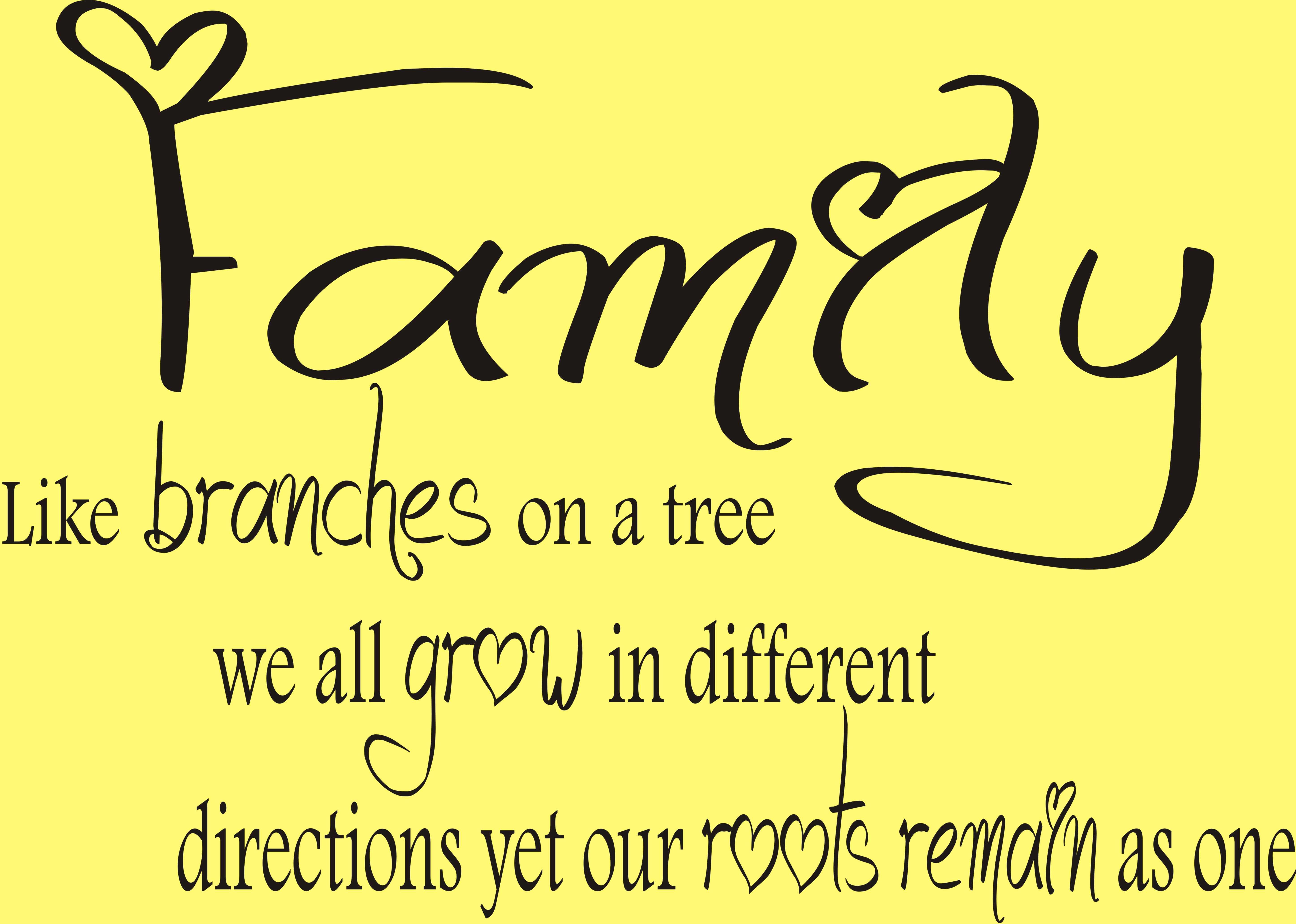 Reunion Quotes And Sayings: Roots Quotes, Family