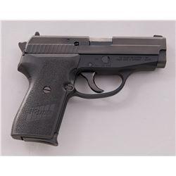Sig Sauer P239 Semi-Automatic Pistol