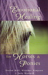 emotional healing for animals | EMOTIONAL HEALING FOR HORSES & PONIES