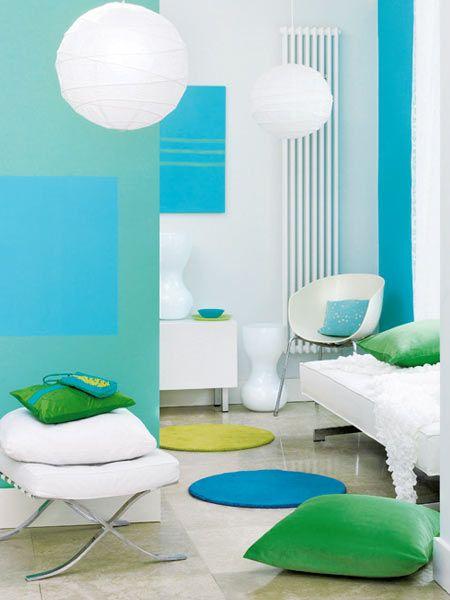 Kleine Räume einrichten 20 clevere Ideen Wohnideen ♥ Pinterest - homeoffice einrichtung ideen interieur