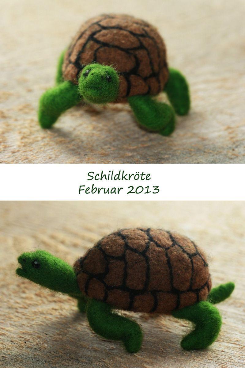 Ziemlich Schildkröten Zu Färben Zeitgenössisch - Beispiel ...