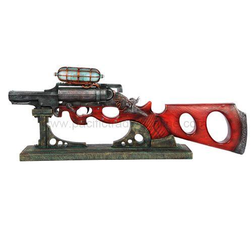 9716 Safari MK IV Rifle w/ Stand @Pacific Trading