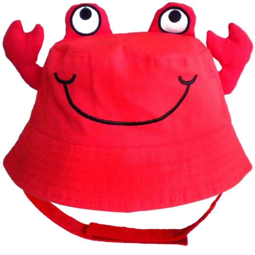 Viking Lassig Sun Protection Bucket Hat Newborn 0-6 Months