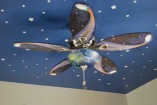 E S Space Themed Room Space Themed Room Space Themed Bedroom