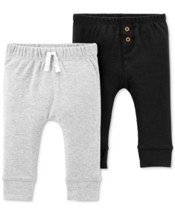 Carters Boys Jean Pants Grey Kids 6