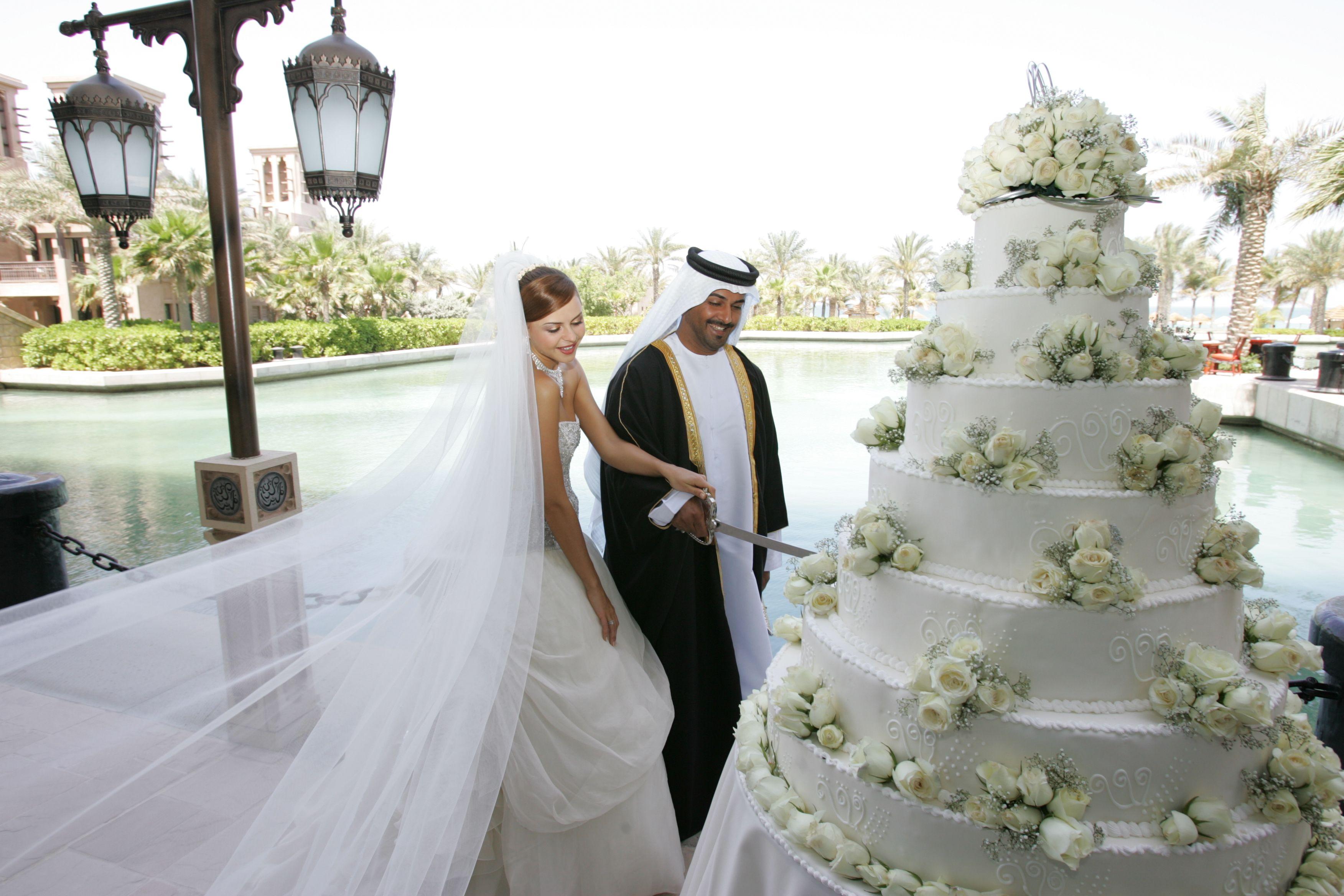 The Cake Is Way Too Big Arab Wedding Arabian Wedding Islamic Wedding