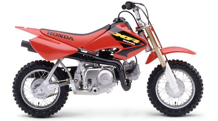 Honda Xr 50r Honda Bikes Honda Dirt Bikes For Sale