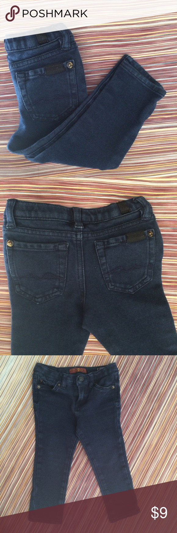 7 for all Mankind Toddler Jeans | Signs, Girls and Toddler jeans
