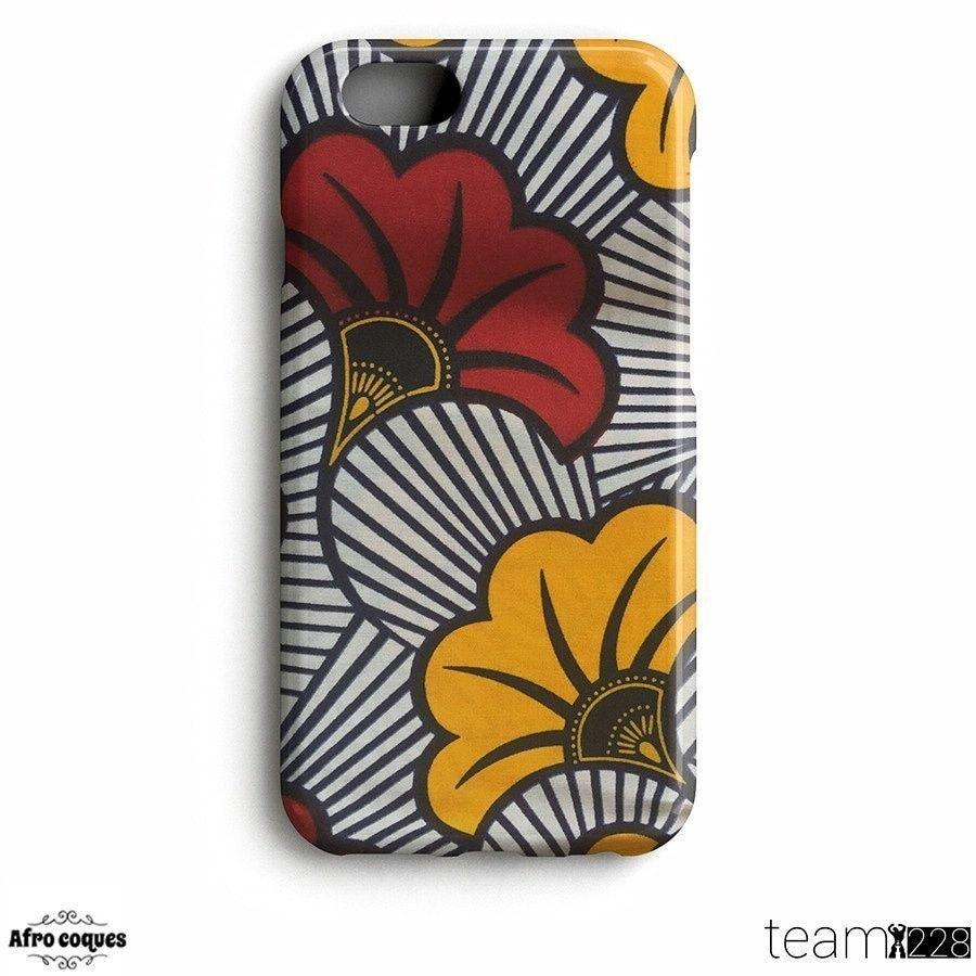 coque iphone 5 wax