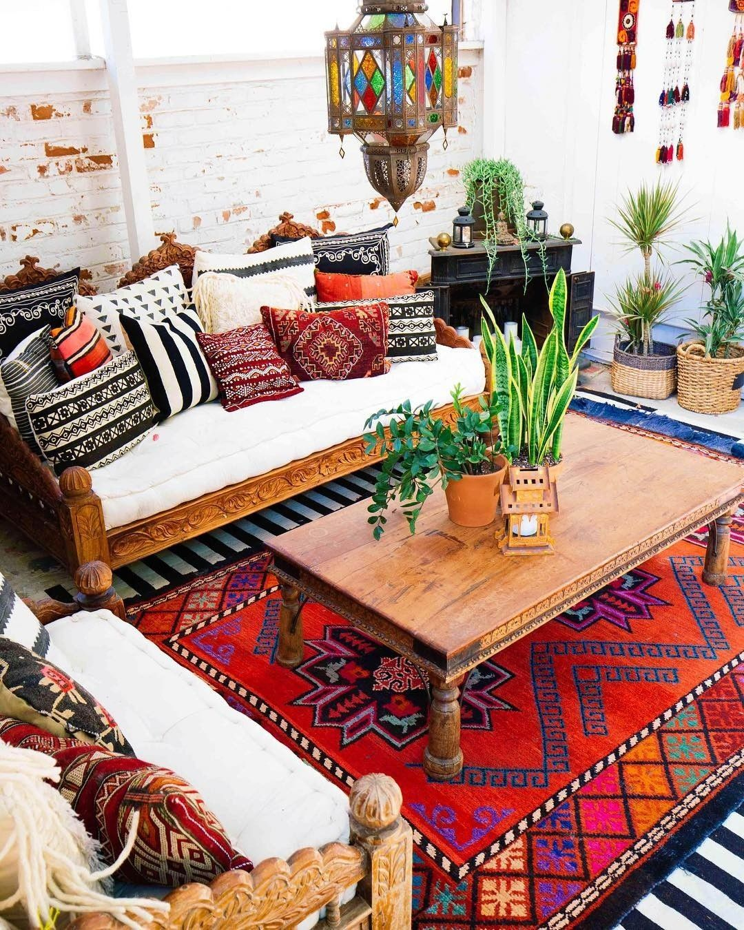 Indian Furniture Designs For Living Room: This Rug Is So Gorgeous!! (With Images)