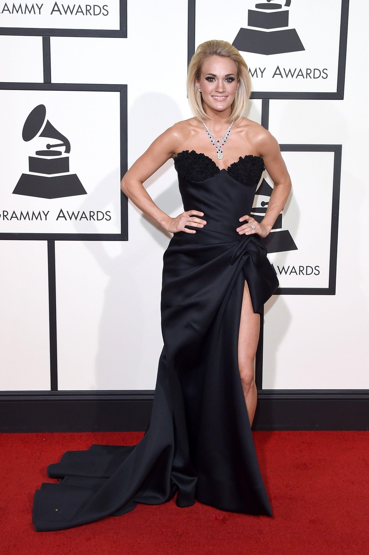 As musas dos Grammy Awards 2016