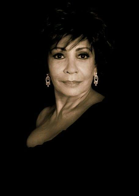 Wonderful Dame Shirley Bassey