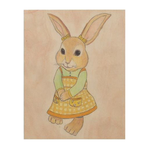 Lily Cottontail\