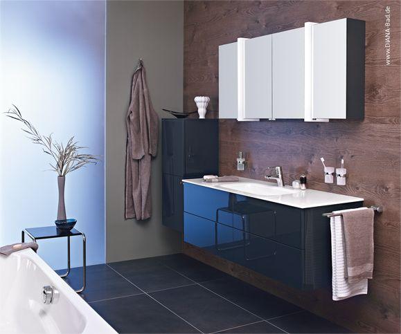 Diana Badezimmer ~ Diana bad design u von oben u mit t wand badezimmer planung