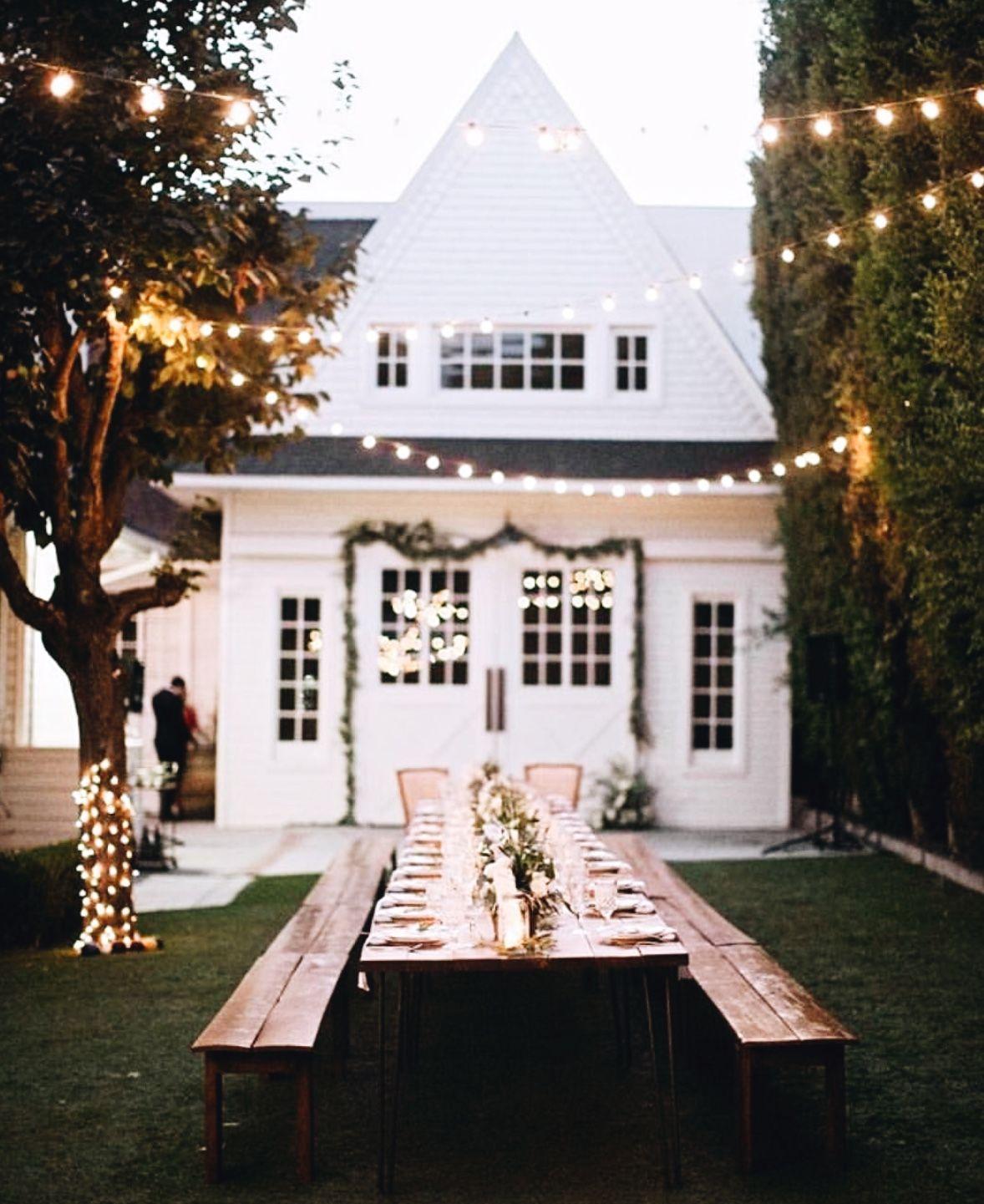 Home wedding decor ideas  Pin by Klarissa Stanly on Home ideas  Pinterest  Future Wedding