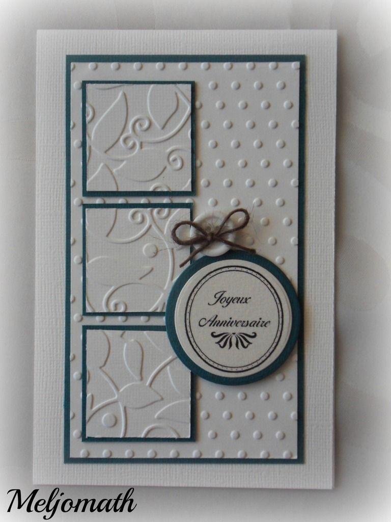 carterie pinterest carte anniversaire anniversaires et cartes. Black Bedroom Furniture Sets. Home Design Ideas
