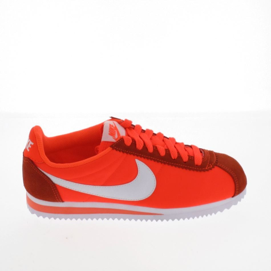 nike cortez rouge homme