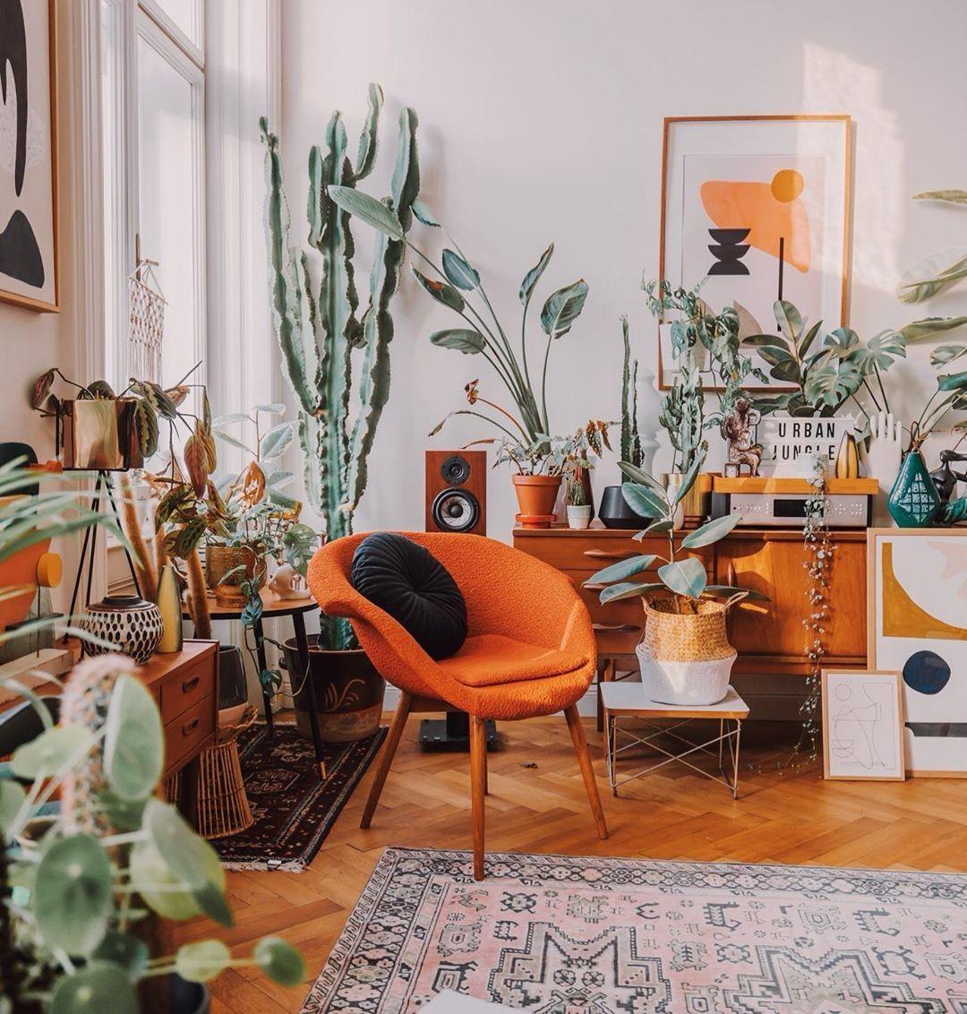 Pin On Bohemian Home Decor Living room surrealsim realism