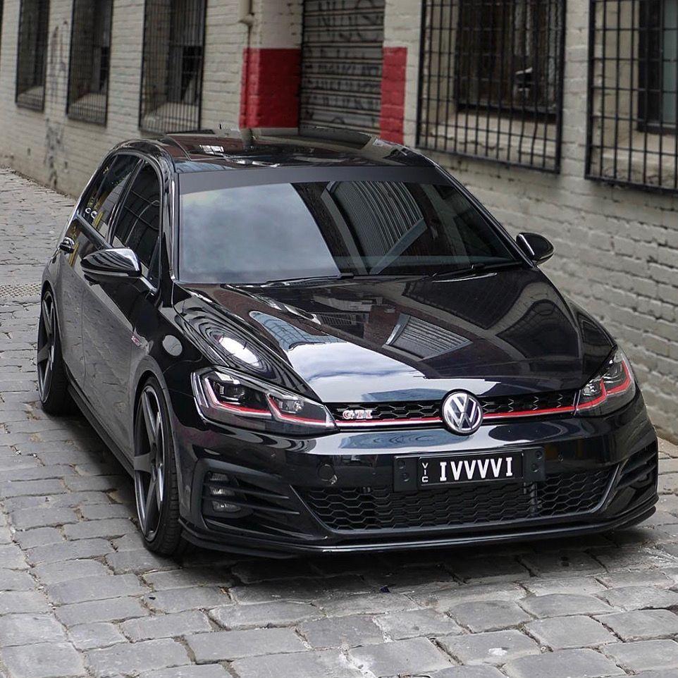 Golf 7 5 Gti Volkswagen Golf R Golf Gti Volkswagen Golf Gti