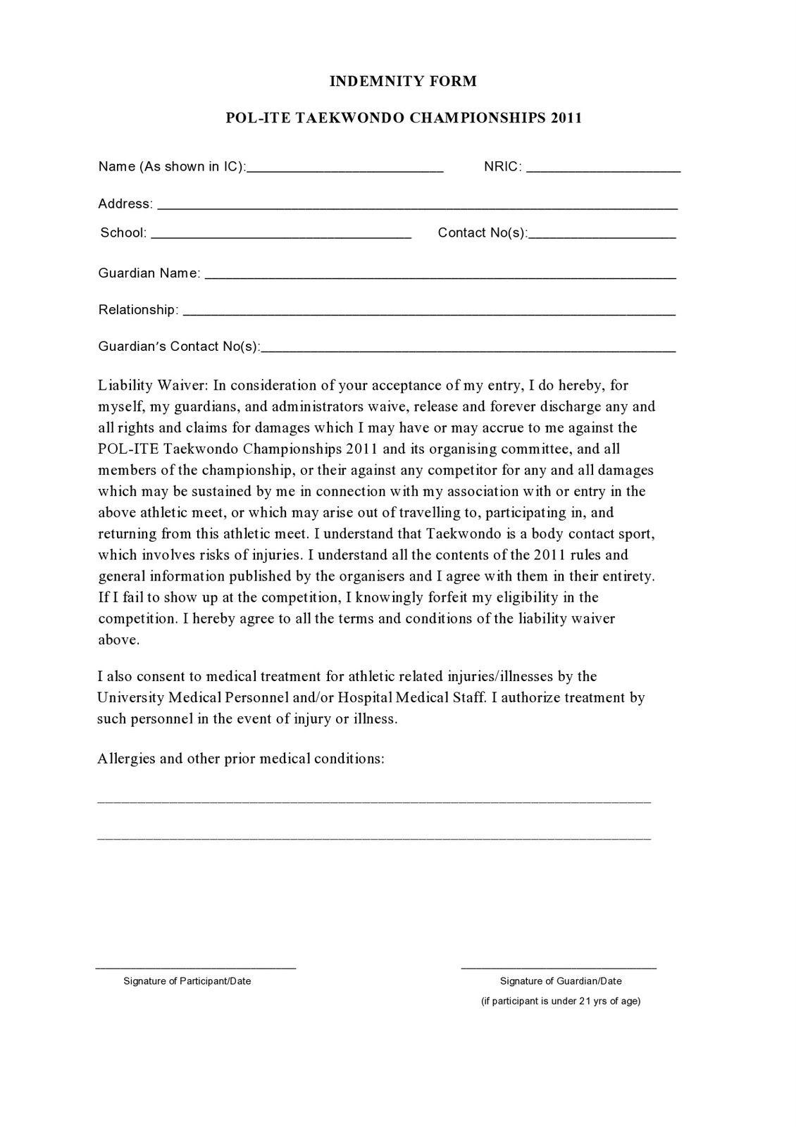 club resume sample