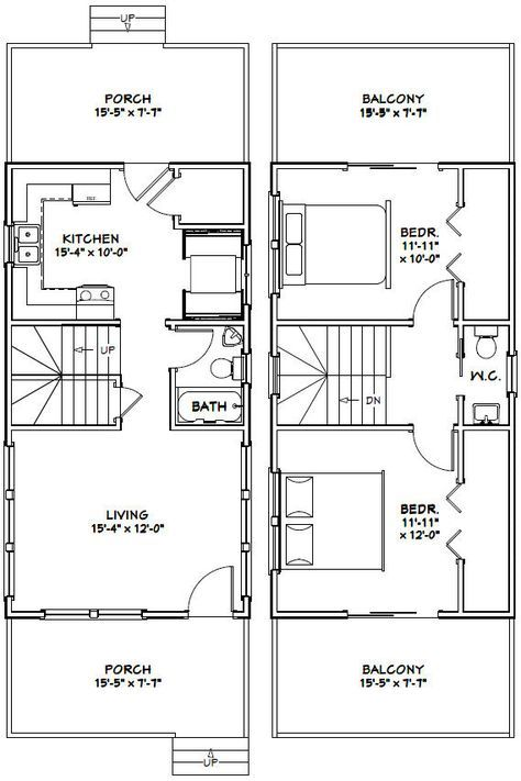 Framing A 10x10 Room: Can Be Used As 15x40 Or 15x50