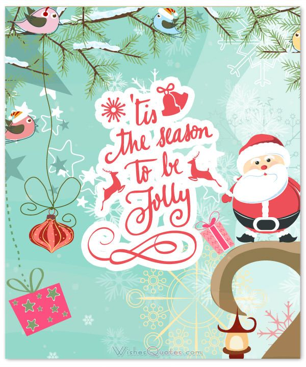 20 Cute Christmas Greeting eCards Free christmas cards - christmas greetings sample