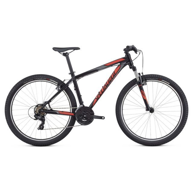 Specialized Hardrock 650b 2017 Mountain Bike From Hargroves