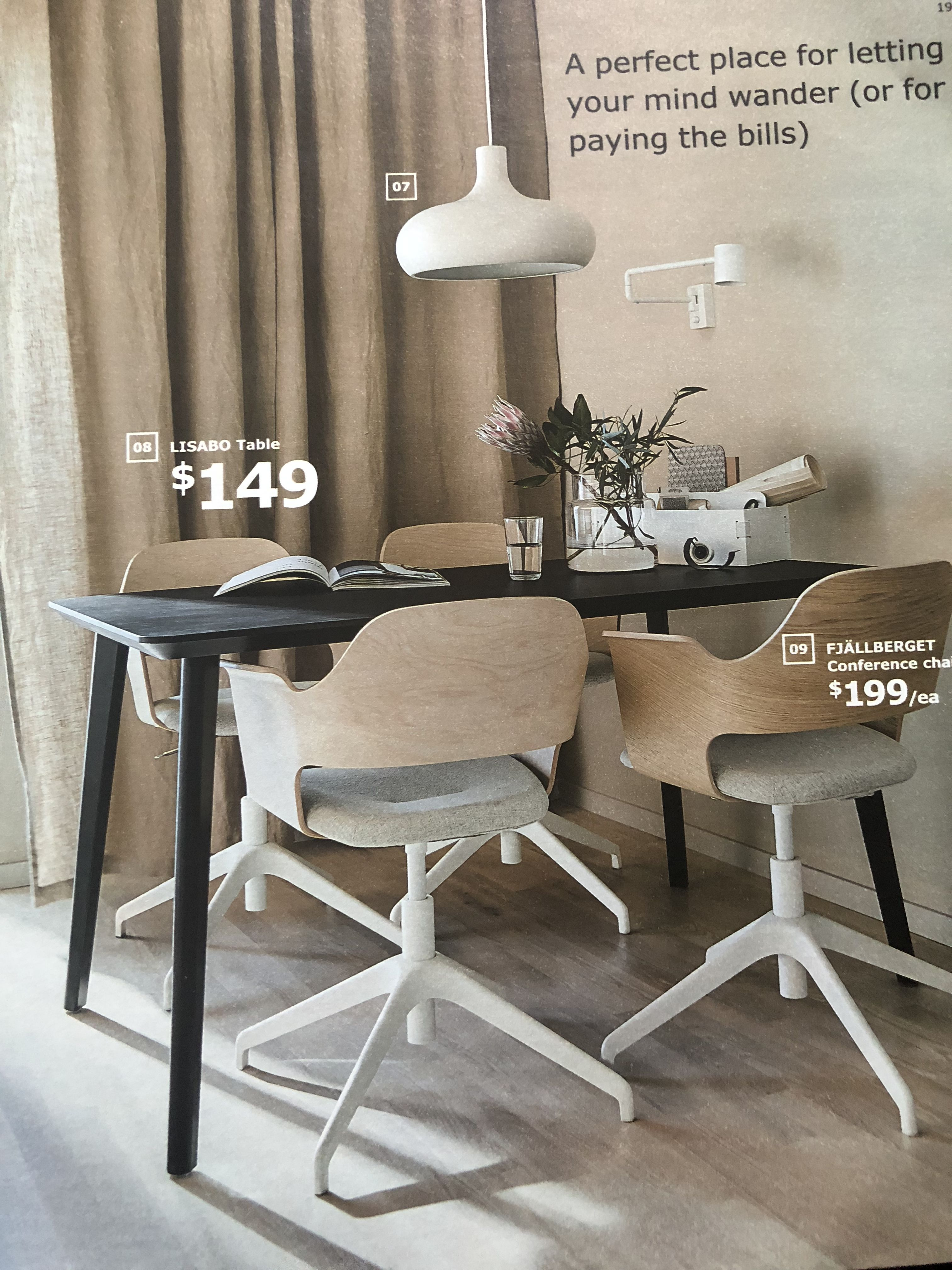 pinr gia on home decoration  ikea dining room
