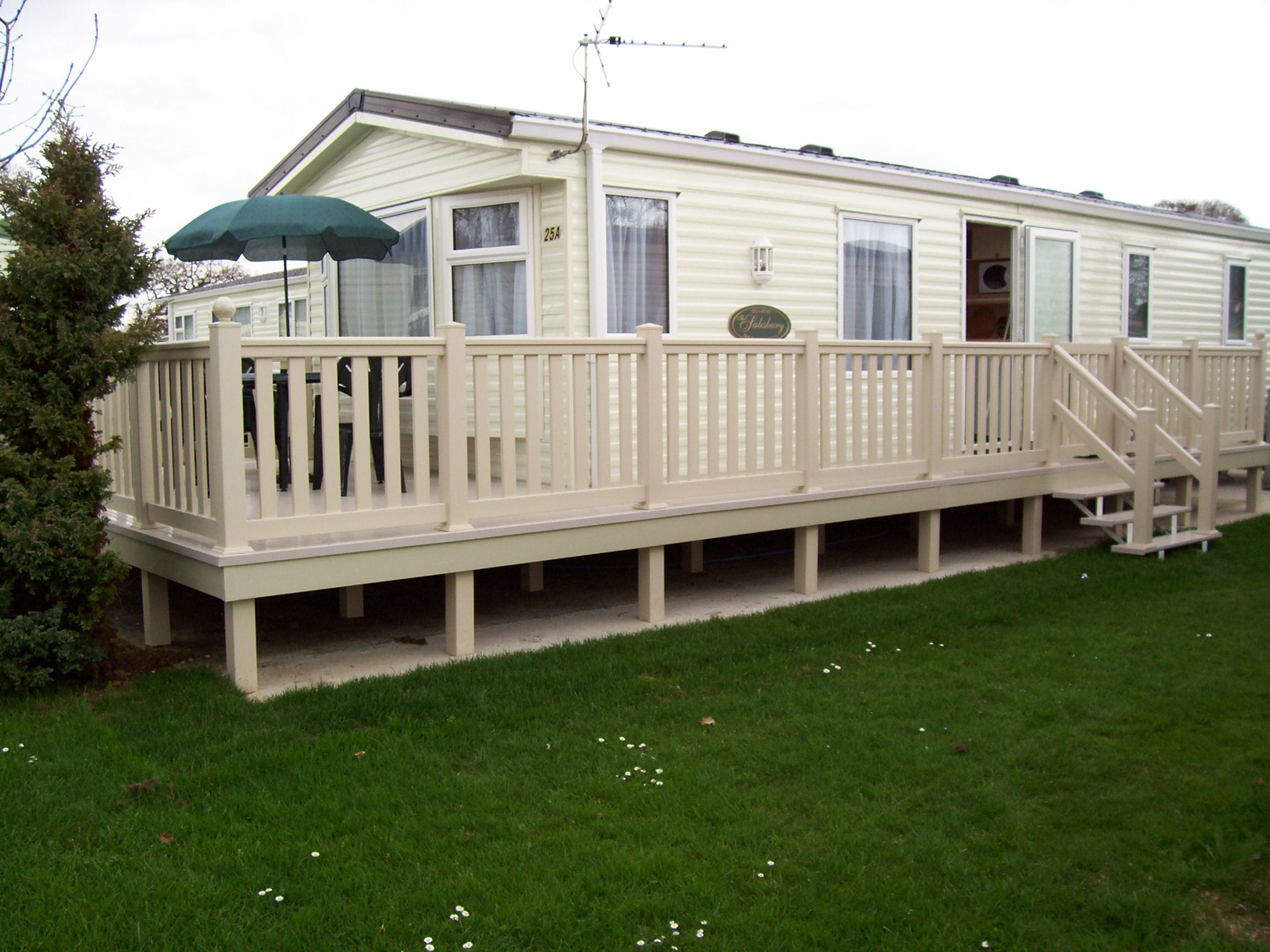 Best Kitchen Gallery: Mobile Home Designs Stairs Pinned By Modlar Cabins of Mobile Home Designs  on rachelxblog.com