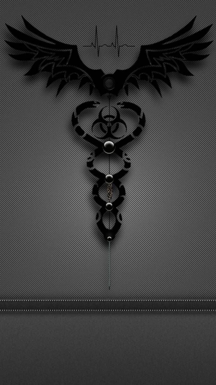 Caduceus BioHazard 2 wallpaper by SETH_214200 - 6dcb - Free on ZEDGE™