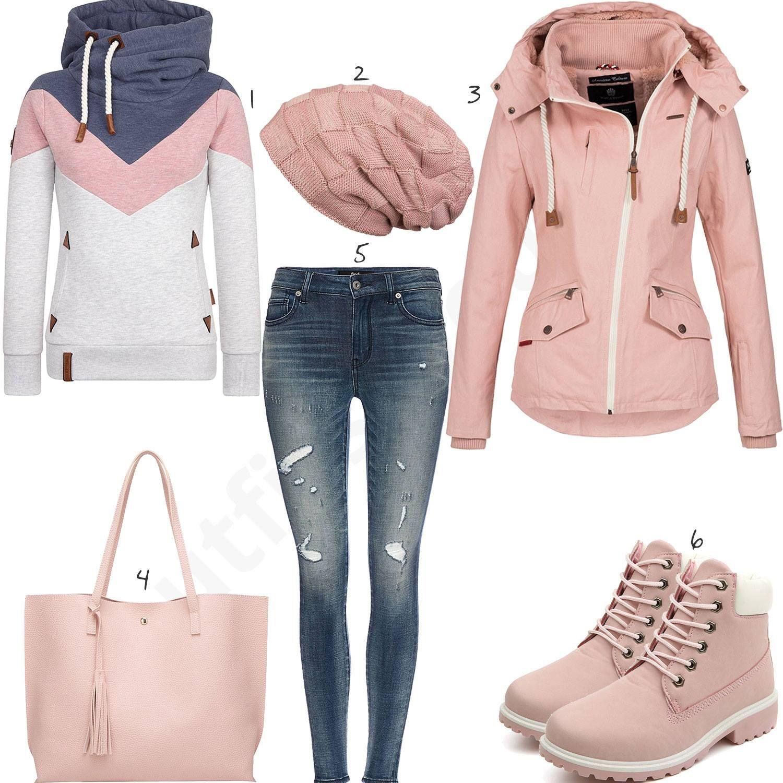 Conjuntos de mujer – los mejores estilos 2020 – outfits4you.de  – Moda